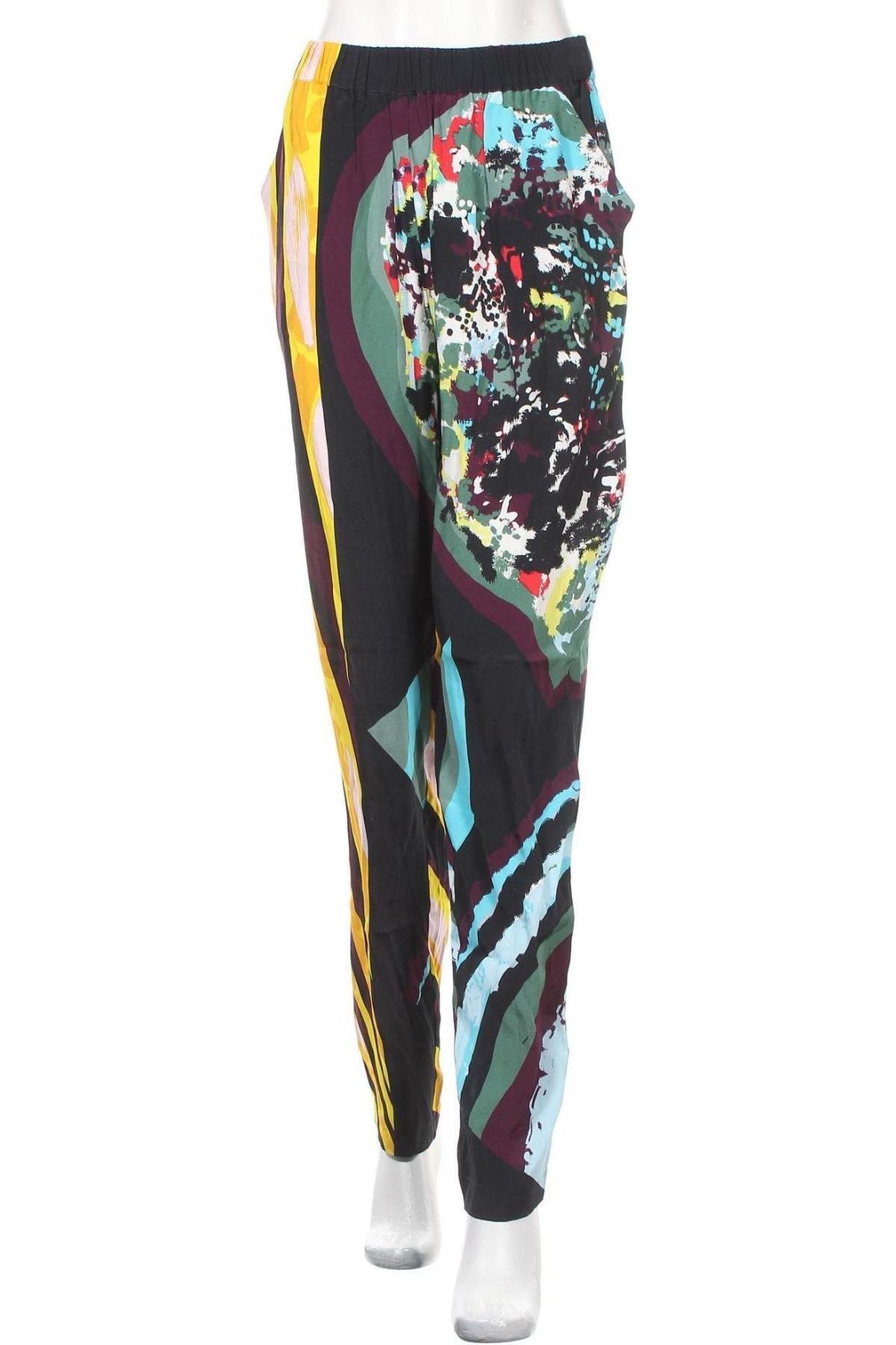 Дамски панталон Chacok, Размер M, Цвят Многоцветен, Цена 164,25лв.
