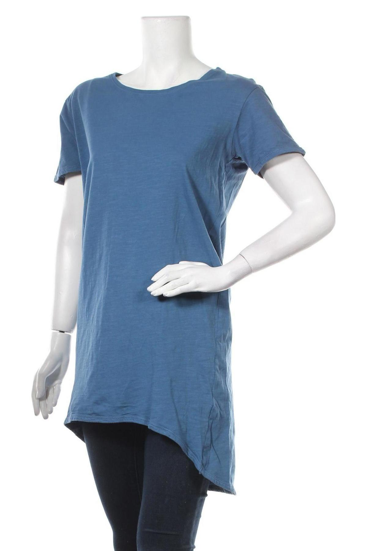 Туника Allcott, Размер XL, Цвят Син, Цена 42,12лв.