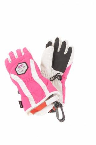 Children gloves for winter sports Wedze