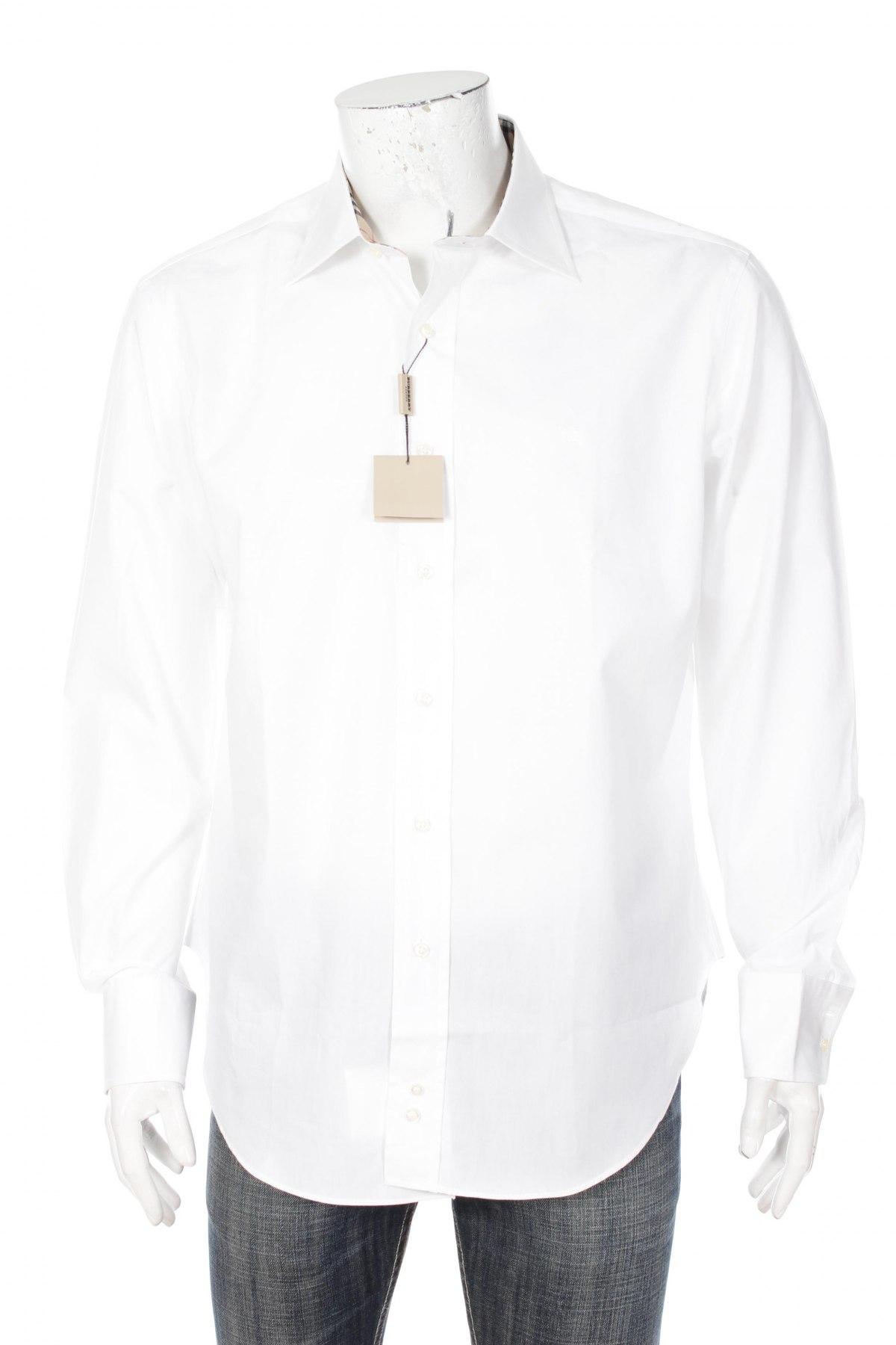 f9b0d14686 Ανδρικό πουκάμισο Burberry - σε συμφέρουσα τιμή στο Remix -  9172743