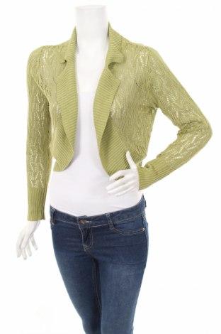 Дамска жилетка Green