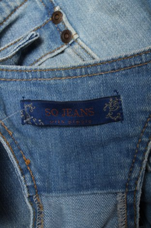 Дамски елек So Jeans