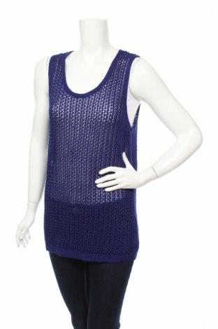 Дамски пуловер Mamut, Размер L, Цвят Лилав, 55% вискоза, 45% полиакрил, Цена 5,91лв.