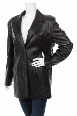 Дамско кожено яке Vera Pelle
