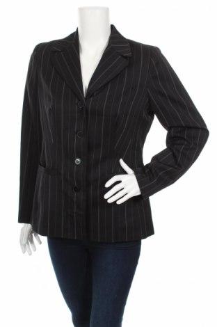 Γυναικείο σακάκι Barisal, Μέγεθος M, Χρώμα Μαύρο, 99% πολυεστέρας, 1% βισκόζη, Τιμή 4,79€