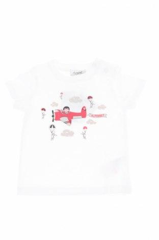 Detské tričko Alphabet