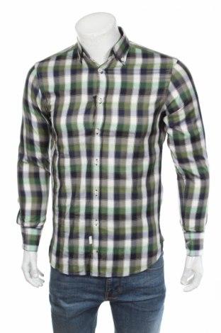 Мъжка риза Herringbone