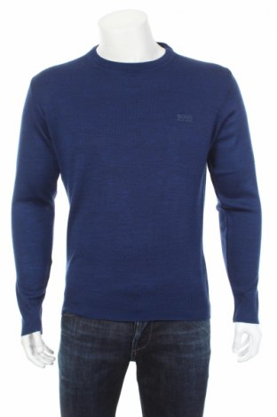 Мъжки пуловер Boss Green