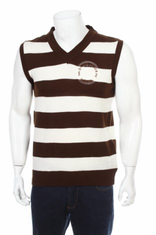 Мъжки пуловер David Jones