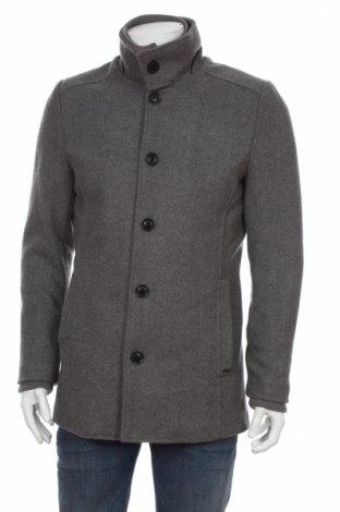 Мъжко палто Hampton Republic