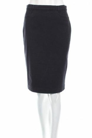 Пола Gardeur, Размер S, Цвят Син, 97% памук, 3% еластан, Цена 13,75лв.