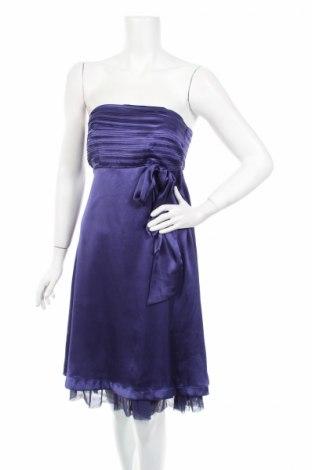 Рокля Bpc Bonprix Collection, Размер S, Цвят Лилав, 100% полиестер, Цена 8,06лв.