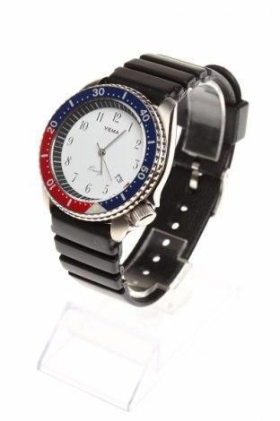 Zegarek Yema, Kolor Kolorowy, Sylikon, metal, Cena 222,27zł