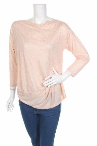 Дамска блуза Br, Размер L, Цвят Розов, Цена 9,66лв.