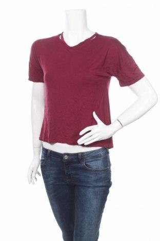 Дамска блуза Art Class, Размер XL, Цвят Червен, 97% вискоза, 3% еластан, Цена 5,88лв.