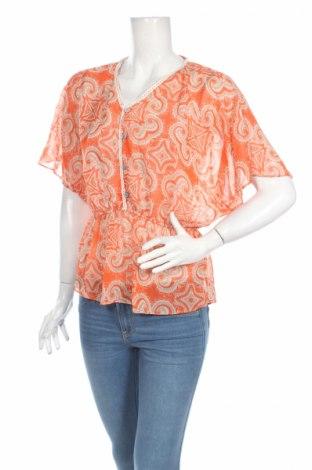 Γυναικεία μπλούζα Banana Republic, Μέγεθος S, Χρώμα Πολύχρωμο, Πολυεστέρας, Τιμή 5,47€