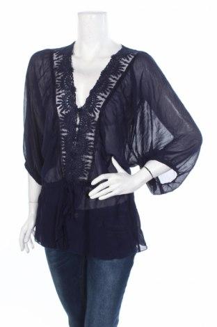 Дамска блуза Black Rainn