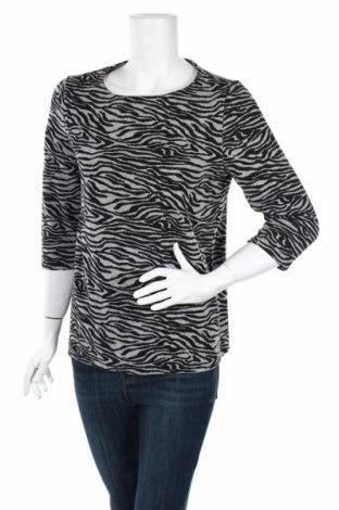 Дамска блуза Christian Berg, Размер M, Цвят Сив, Цена 10,12лв.