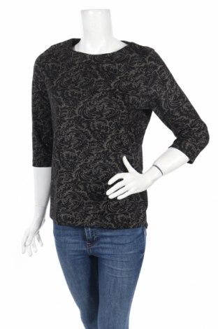 Bluză de femei Christian Berg, Mărime S, Culoare Negru, 45% poliester, 30% fire din metal, 18% viscoză, 7% elastan, Preț 29,05 Lei
