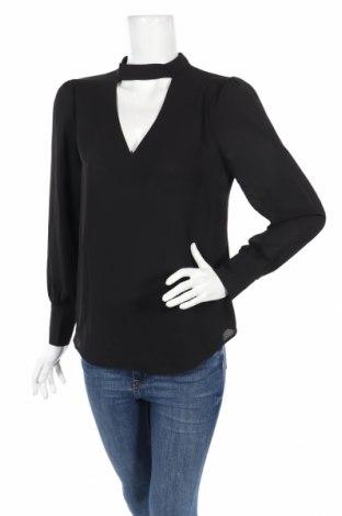 Γυναικεία μπλούζα Oasis, Μέγεθος M, Χρώμα Μαύρο, Πολυεστέρας, Τιμή 5,72€