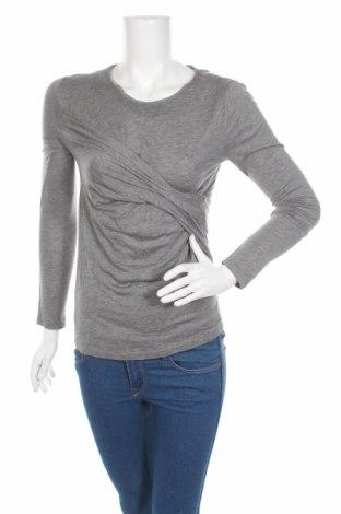 Дамска блуза Oasis, Размер S, Цвят Сив, Цена 15,64лв.