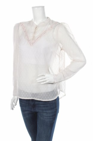 Дамска блуза Venco, Размер L, Цвят Сив, Полиестер, Цена 11,04лв.