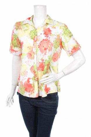 Дамска риза Alia, Размер M, Цвят Многоцветен, Цена 3,00лв.