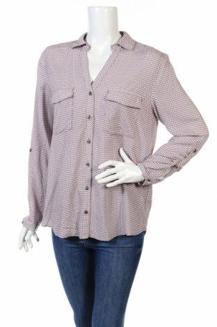Дамска риза Montego, Размер L, Цвят Многоцветен, Вискоза, Цена 11,96лв.