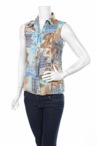 Γυναικείο πουκάμισο Serenade, Μέγεθος S, Χρώμα Πολύχρωμο, Πολυεστέρας, Τιμή 6,68€
