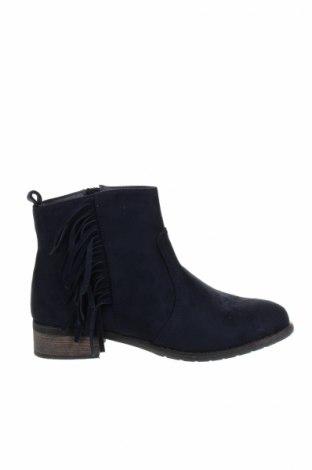 Дамски боти Top shoes