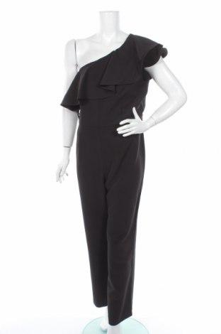 Γυναικεία σαλοπέτα Ashley Brooke, Μέγεθος L, Χρώμα Μαύρο, 90% πολυεστέρας, 10% ελαστάνη, Τιμή 6,11€