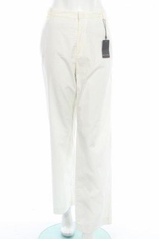 Дамски панталон Marc O'polo, Размер M, Цвят Бял, Памук, Цена 140,79лв.