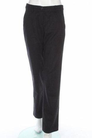 Γυναικείο παντελόνι Max&Co., Μέγεθος S, Χρώμα Μαύρο, 85% μαλλί, 10% πολυαμίδη, 5% ανγκορά, Τιμή 56,29€