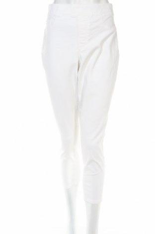 Γυναικείο παντελόνι Nine West, Μέγεθος L, Χρώμα Λευκό, Τιμή 5,72€