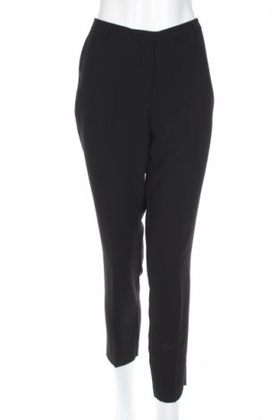 Γυναικείο παντελόνι Oasis, Μέγεθος M, Χρώμα Μαύρο, Πολυεστέρας, Τιμή 13,76€