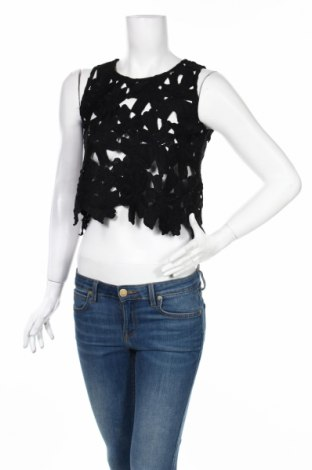 Γυναικείο αμάνικο μπλουζάκι Acemi