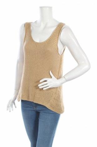 Γυναικείο πουλόβερ Pull&Bear, Μέγεθος S, Χρώμα Καφέ, Τιμή 6,19€