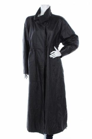 Γυναικείο παλτό Bitte Kai Rand, Μέγεθος M, Χρώμα Μαύρο, 40% πολυεστέρας, 40% βαμβάκι, 20% πολυουρεθάνης, Τιμή 14,24€