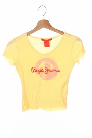 Детска блуза Pepe Jeans