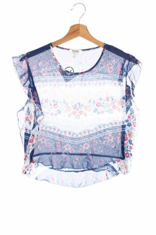 Детска блуза Speechless, Размер 7-8y/ 128-134 см, Цвят Многоцветен, Полиестер, Цена 3,50лв.