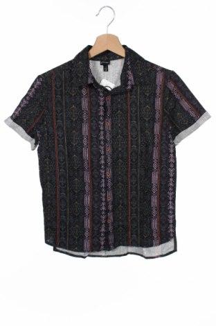 Παιδικό πουκάμισο Art Class, Μέγεθος 10-11y/ 146-152 εκ., Χρώμα Πολύχρωμο, 55% λινό, 45% βισκόζη, Τιμή 2,48€