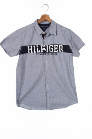 Παιδικό πουκάμισο Tommy Hilfiger