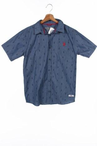 Παιδικό πουκάμισο U.S. Polo Assn.