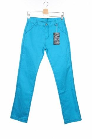Детски дънки Arizona, Размер 15-18y/ 170-176 см, Цвят Син, 100% памук, Цена 3,22лв.