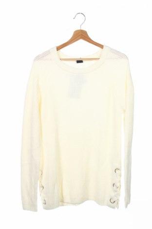 Detský sveter  Arizona, Veľkosť 15-18y/ 170-176 cm, Farba Kremová, 50% bavlna, 50%acryl , Cena  7,58€
