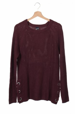 Детски пуловер Arizona, Размер 14-15y/ 168-170 см, Цвят Лилав, 50% памук, 50% полиакрил, Цена 15,96лв.