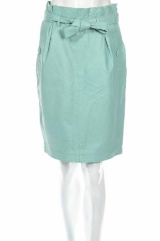 Δερμάτινη φούστα Amy Vermont