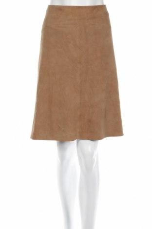Δερμάτινη φούστα Arma