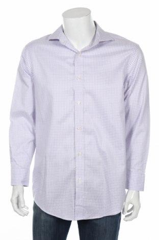 Мъжка риза Black Brown