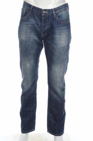 Мъжки дънки McNeal, Размер L, Цвят Син, Памук, Цена 31,60лв.